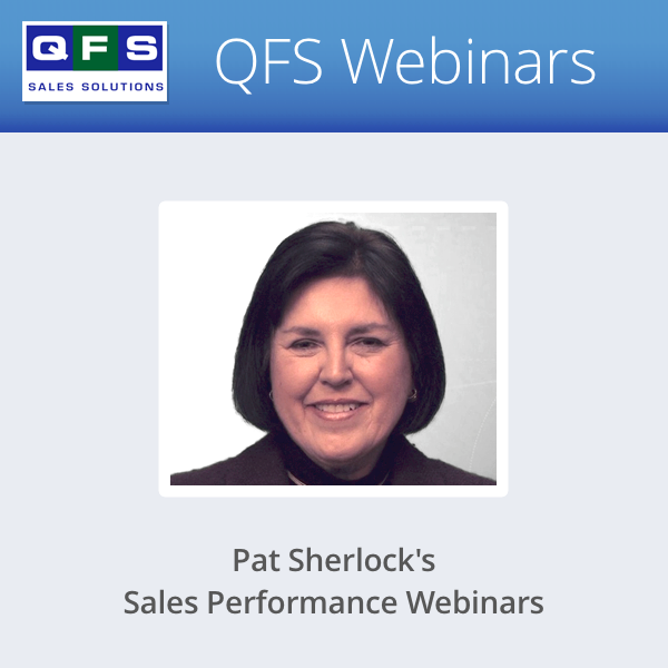 QFS Sales Solutions